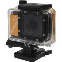 Epoque eDivecam Gamma Underwater Mini Digital Action Camera and Housing