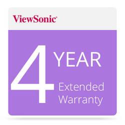 ViewSonic PRJ-EW-07-02 Four Year Extended Projector Warranty