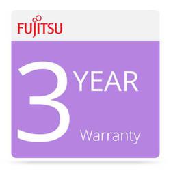 Fujitsu Basic 3-Year Warranty for fi-6770A Scanner
