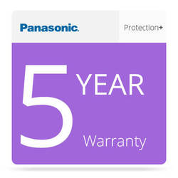 Panasonic 5-Year Protection Plus for Toughbook