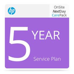 HP UF239E 5-Year Next Business Day Onsite Accidental Damage Protection