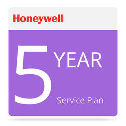 Honeywell 5-Year Service Made Simple Contract for Granit 1910i Scanner