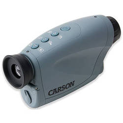 Carson 2-4x Aura Plus Night Vision Monocular/Camera