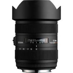 Sigma 12-24mm f/4.5-5.6 DG HSM II Lens (For Sigma)