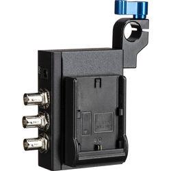 IndiPRO Tools Portable 3G-SDI Splitter 1x2