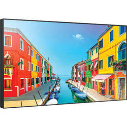 "Samsung OM46D-W 46""-Class Full HD Commercial LED Display"