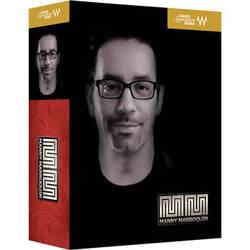 Waves Manny Marroquin Signature Series - Plug-In Bundle (Native/SoundGrid, Download)