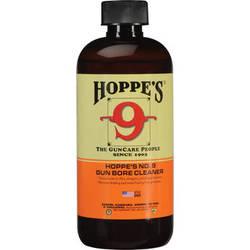 Hoppes Famous No.9 Gun Bore Cleaner (1 Pint Bottle)