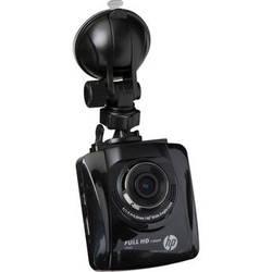 HP 1080p Car Camcorder f500