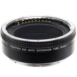 Contax Auto Close-Up Ring 26mm