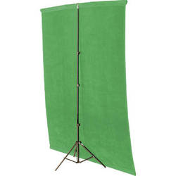 Smith-Victor EZ-Drop Green Screen Backdrop System