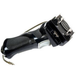 Rollei Pistol Grip TLR with Cable Release