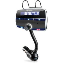 GOgroove FlexSMART X5 Bluetooth FM Transmitter