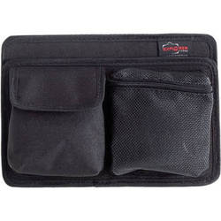 Explorer Cases PANEXPL27 Lid Panel for the 2712 and 2717 Cases (Black)