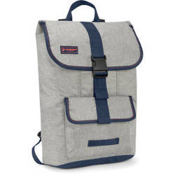 Timbuk2 Moby Laptop Backpack (Gray Solstice)