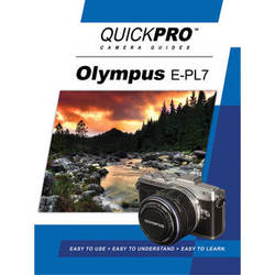 QuickPro DVD: Olympus E-PL7 Instructional Camera Guide