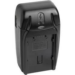 Watson Compact Charger & Battery Plate Kit for Panasonic CGA-DU Series