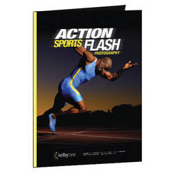 Kelby Media Action Sports Flash Photography with Dave Black (Download Card)