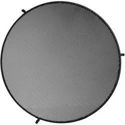 "Impact 40° Honeycomb Grid for 16"" Beauty Dish Reflector"