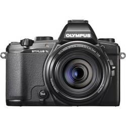 Olympus Stylus 1s Digital Camera