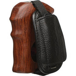 Movcam Left-Side Wooden Handgrip