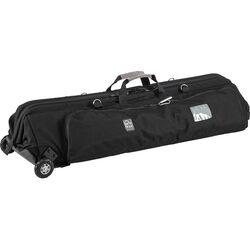 Porta Brace TLQB-46XTOR Quick Tripod/Light Case with Wheels (Black)