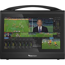 Livestream Studio HD550