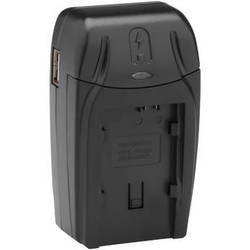 Watson Compact AC/DC Charger for Canon BP-800 Series Batteries