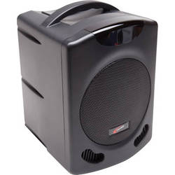 Califone PA419-02 Portable Bluetooth PA System (Wireless Microphones Sold Separately)