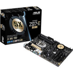 ASUS Z97-E/USB3.1 Motherboard