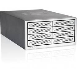 Rocstor 8TB Enteroc PM1300 8-Bay Mobile PCIe 3.0 Storage System
