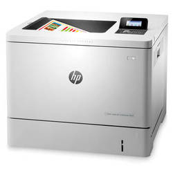 HP LaserJet Enterprise M553dn Color Laser Printer