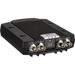 Axis Communications Q7424-R Mk II 4-Channel Video Encoder