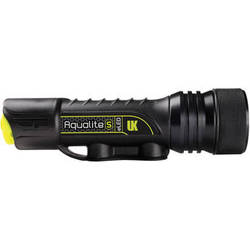 UKPro Aqualite-S eLED 90º Photo and Video Dive Light
