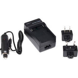 Sound Devices SD-Charge Sony L Series Battery Charger with Adapters