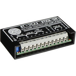 RDL ST-VCA3 Voltage-Controlled Amplifier