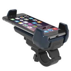 iOttie Active Edge Bike and Bar Smartphone Mount (Indigo Blue)