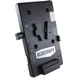 BLUESHAPE MVUSB USB Multi-Power Plate