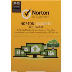 Symantec Norton Security 2015 Premium (10-Devices, 1-Year)