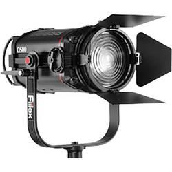 "Fiilex Q500-DC 5"" Fresnel LED Light"