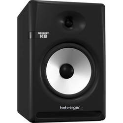 "Behringer NEKKST K8 Bi-Amped 8"" Studio Monitor"