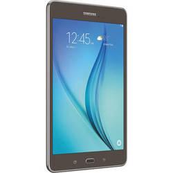 "Samsung 16GB Galaxy Tab A 8.0"" Wi-Fi Tablet (Titanium)"