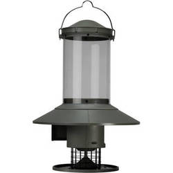 Moultrie Wingscapes AutoFeeder Bird Feeder