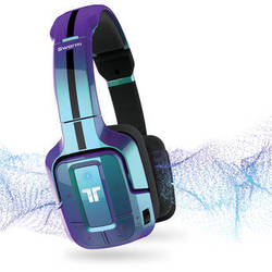 Tritton Swarm Mobile Headset (Blue)
