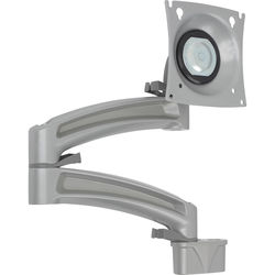 Chief KRA228B K2P, K2W Dual Monitor Upgrade Kit (Silver)