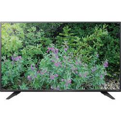 "LG UF7600 Series 55""-Class 4K Smart LED TV"