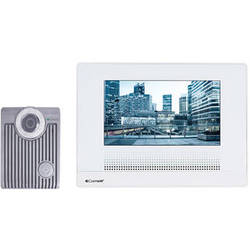 """Comelit HFX-900L 7"""" Basic Video Intercom Kit"""