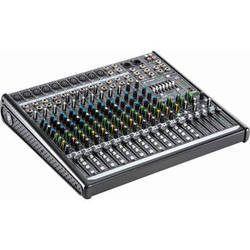 Mackie ProFX16v2 16-Channel Sound Reinforcement Mixer with Built-In FX