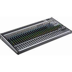 Mackie ProFX30v2 30-Channel Sound Reinforcement Mixer with Built-In FX