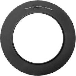 Vu Filters 55-77mm Step-Up Ring